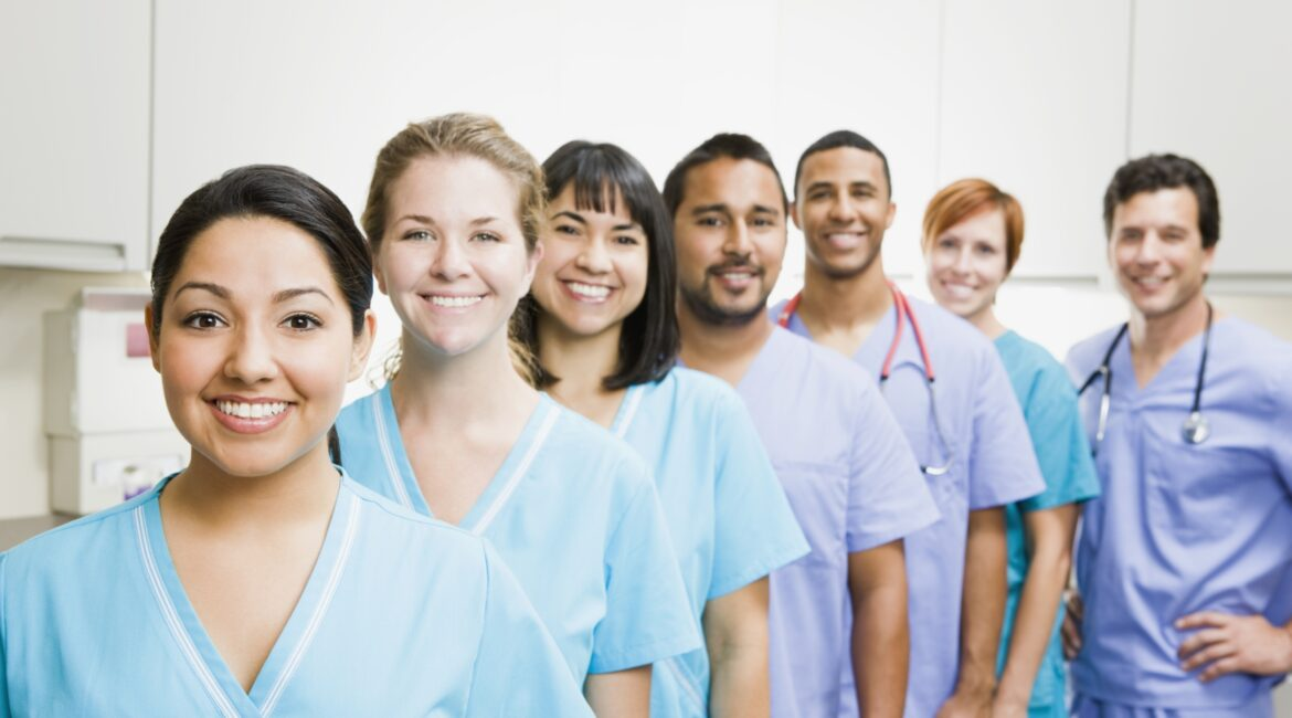 Expected Job Growth for CNAs LPNs and RNs