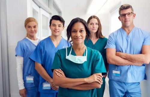 How to Settle into a Long Term Nursing Career 1