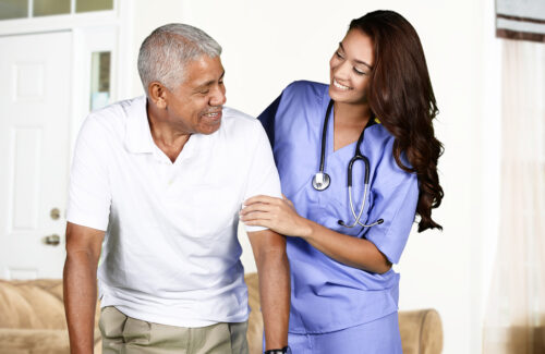 Which Qualities Are Nursing Home Staffing Admins Looking for when Interviewing